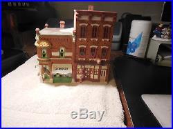 Bachman's Hometown Series Drug Store