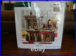 DEPT. 56 Christmas in the City! THE REGAL BALLROOM! BRAND NEW SEALED