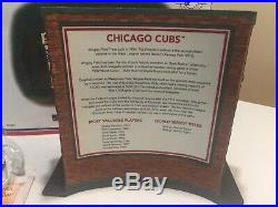 Department 56 Christmas in the City Chicago Cubs WRIGLEY FIELD 58933 MINT