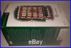 Department 56 Christmas in the City The Ed Sullivan Theater #56.59233 Retired