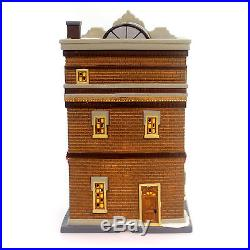 Department 56 House THE MAJESTIC THEATRE Porcelain Christms In The City 4050910