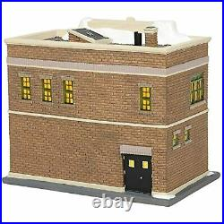 Department 56 Village Christmas in the City the Savoy Ballroom Lit House 6005383
