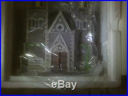 Department 56C. I. C. (LIMITED EDITION 17,500 PCS) (CATHEDRAL CHURCH OF ST. MARK)