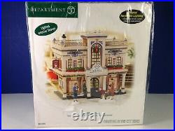 Dept 56 CIC Christmas in the City LENOX CHINA SHOP 56.59263 Brand New! Very RARE