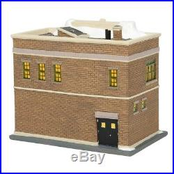 Dept 56 Christmas In The City THE SAVOY BALLROOM 6005383 Dept 56 NEW 2020 Lindy