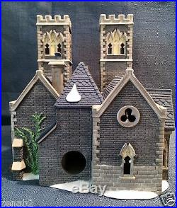 Dept 56 Christmas in the City CATHEDRAL OF ST MARK withoriginal box Rare #1223