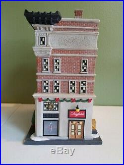 Dept 56 Dayfield's Department Store 808795 Christmas In The City