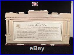 Dept 56 Dickens Village Buckingham Palace #58736