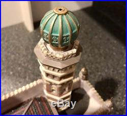 Dept. 56 New York Central Synagogue Christmas in the City