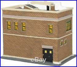 The Savoy Ballrooom Dept 56 6005383 Christmas In The City Village theatre hall Z